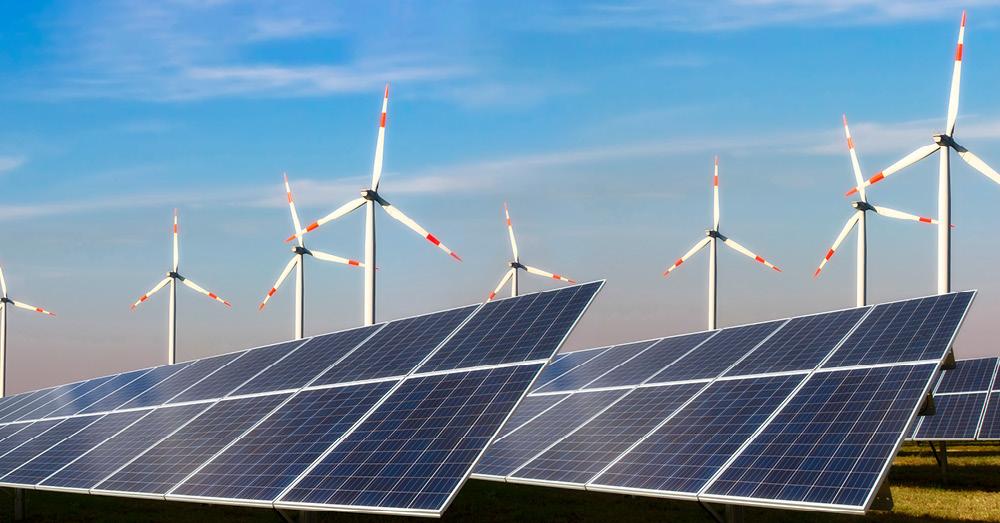 Branche Energietechnik
