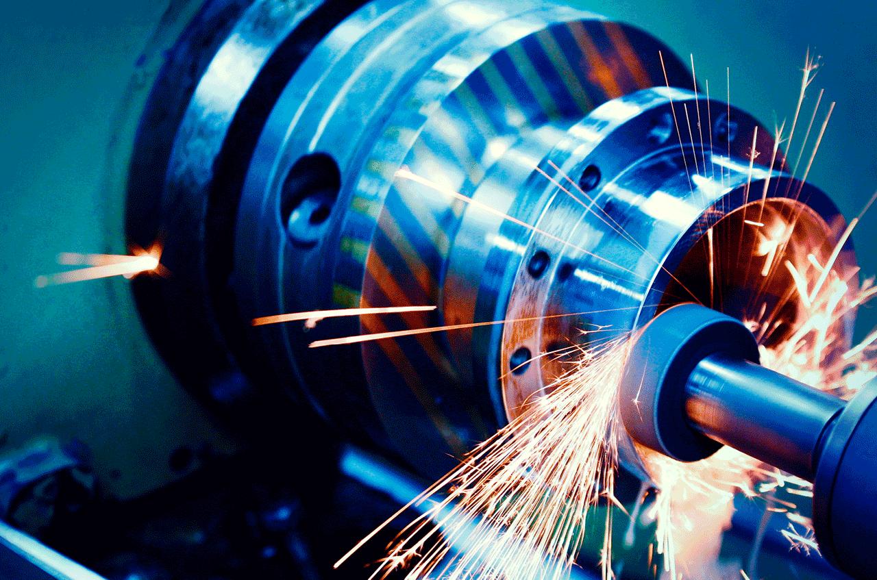 Maschinenbau Anlagenbau