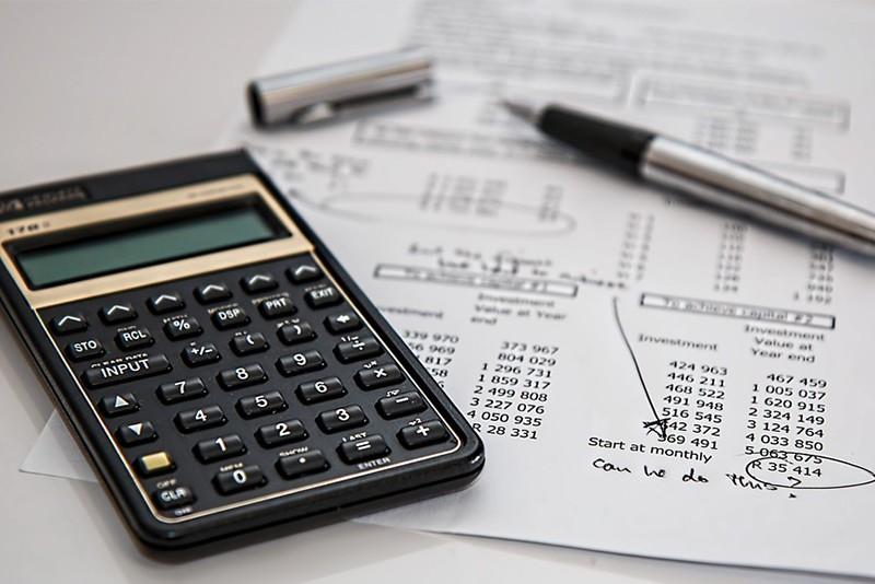 Koszty uzyskania dochodu