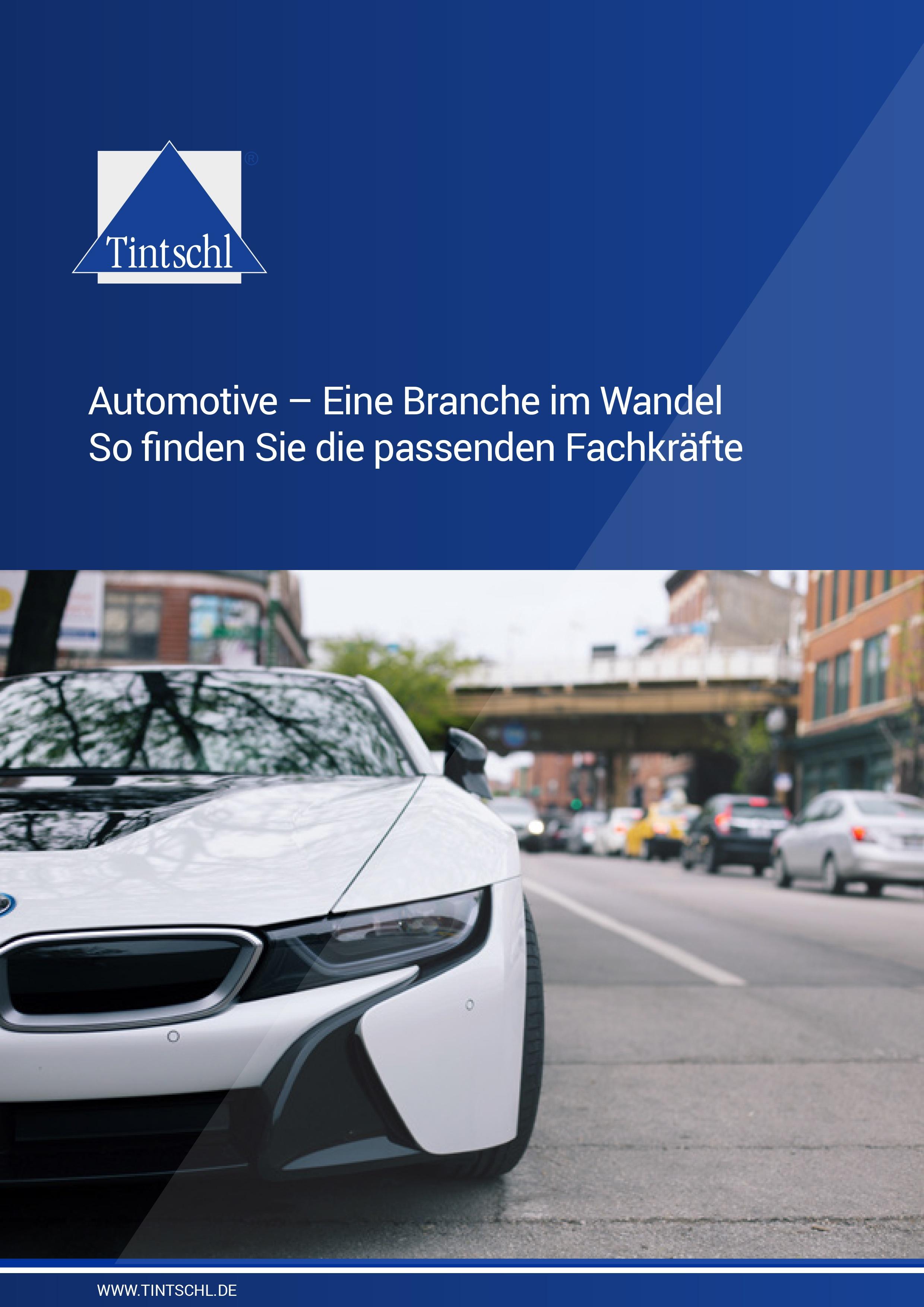 automotive-branche