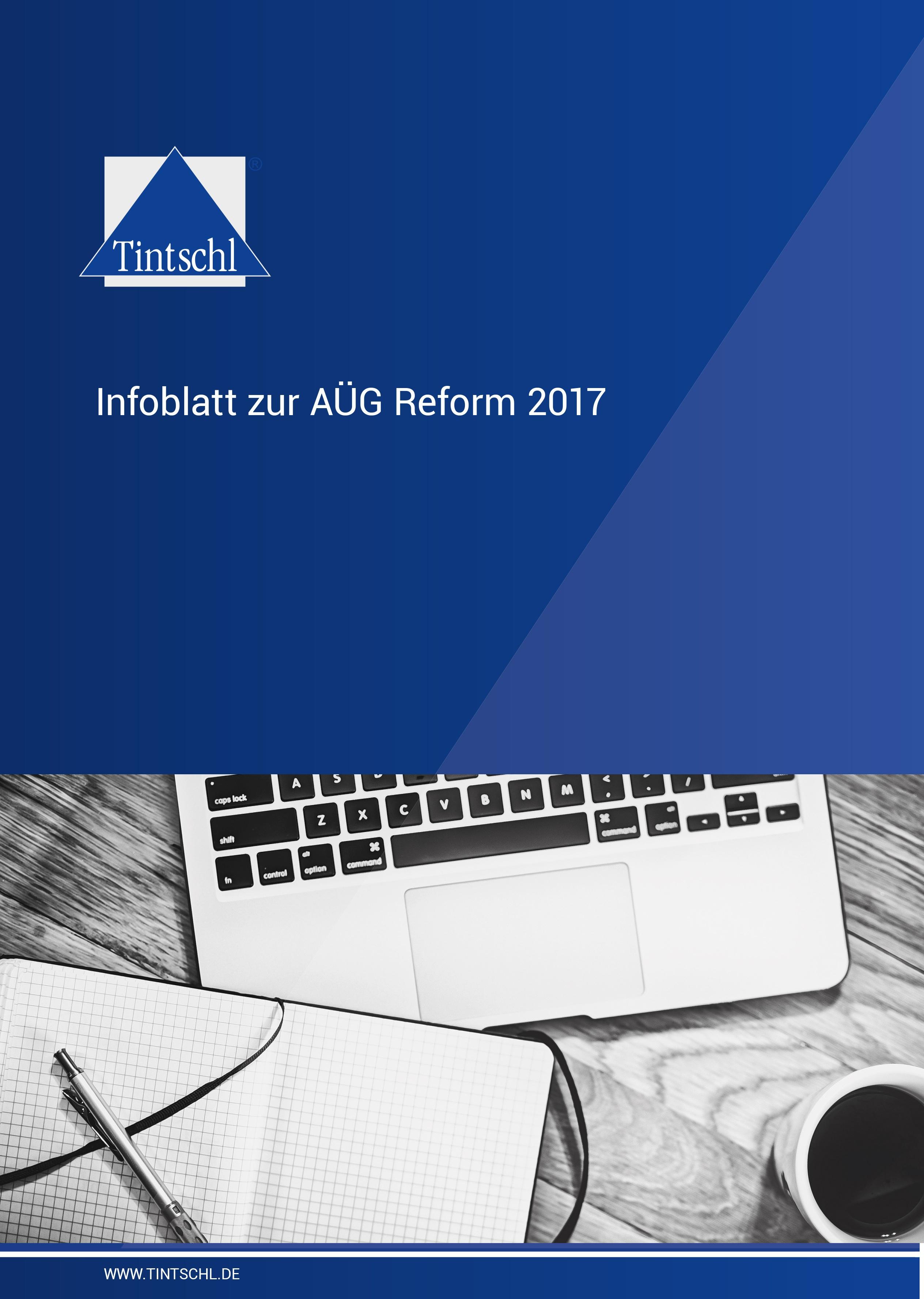 aueg-reform