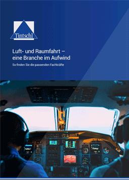 Luft- und Raumfahrt Whitepaper